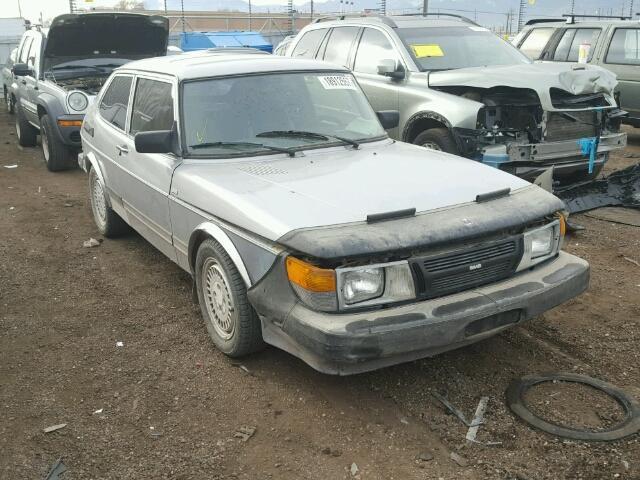 1985 Saab 900S | 943502