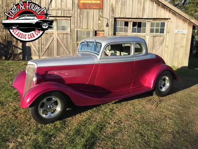 1933 Ford Coupe | 940351