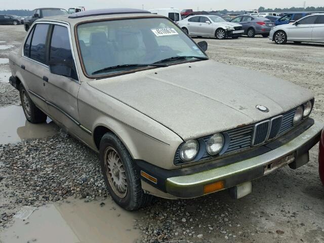 1986 BMW 3 Series | 943512