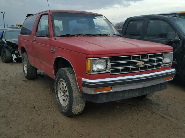1987 Chevrolet Blazer | 943513