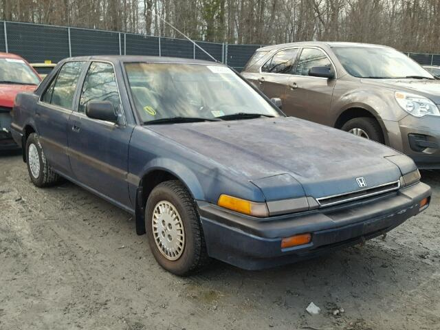 1987 Honda Accord | 943514