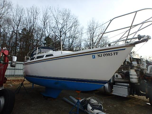 1987 BOAT OTHER | 943518