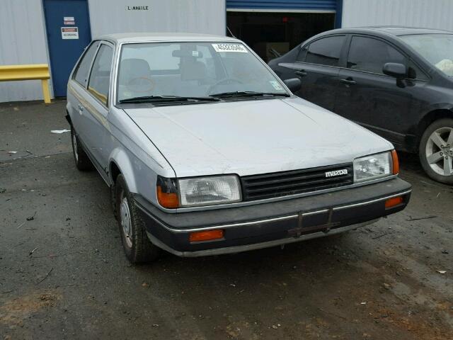 1987 Mazda 3 | 943521