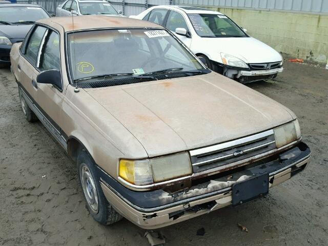 1988 Ford Tempo | 943523