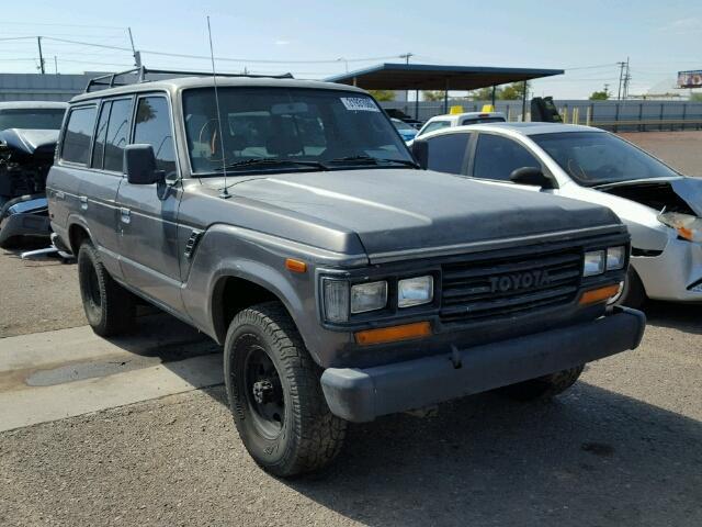 1988 Toyota Land Cruiser FJ | 943528