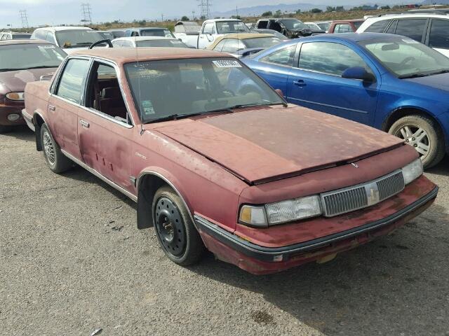 1989 Oldsmobile Cutlass | 943531