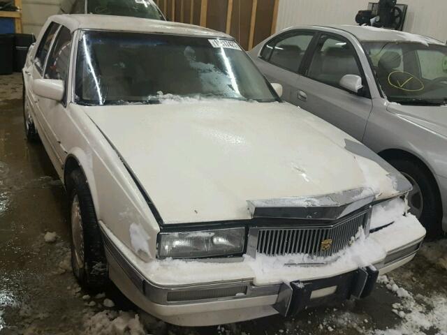 1989 Cadillac Seville | 943532