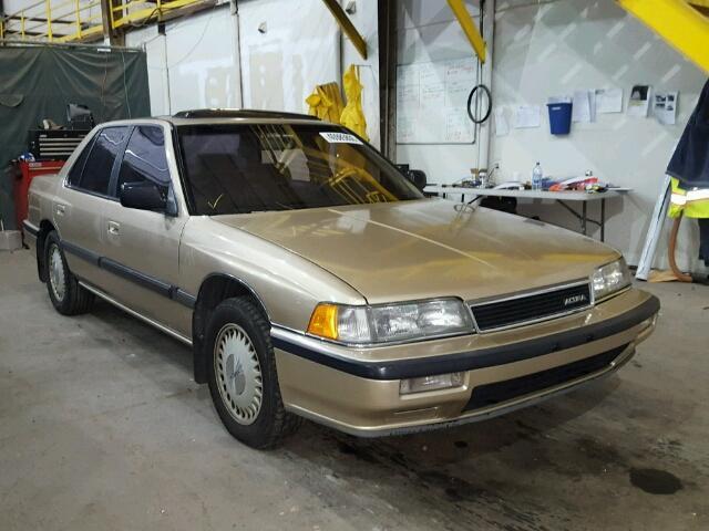 1989 Acura Legend | 943534