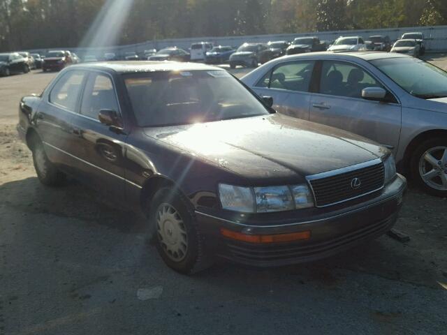 1990 Lexus LS400 | 943545