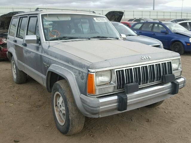 1990 Jeep Cherokee | 943548