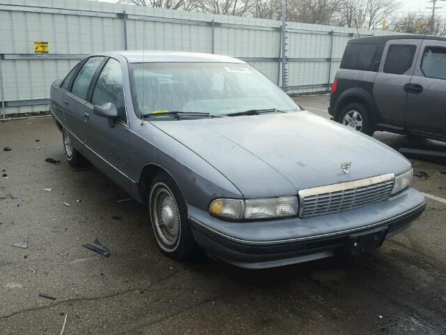 1991 Chevrolet Caprice | 943551