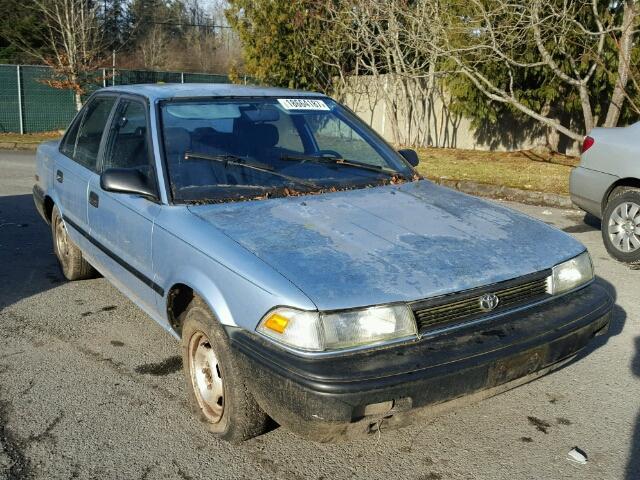 1991 Toyota Corolla | 943554