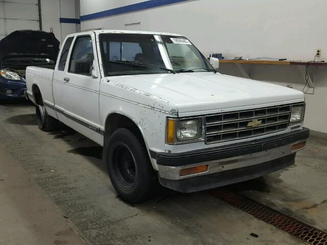 1991 Chevrolet S10 | 943555