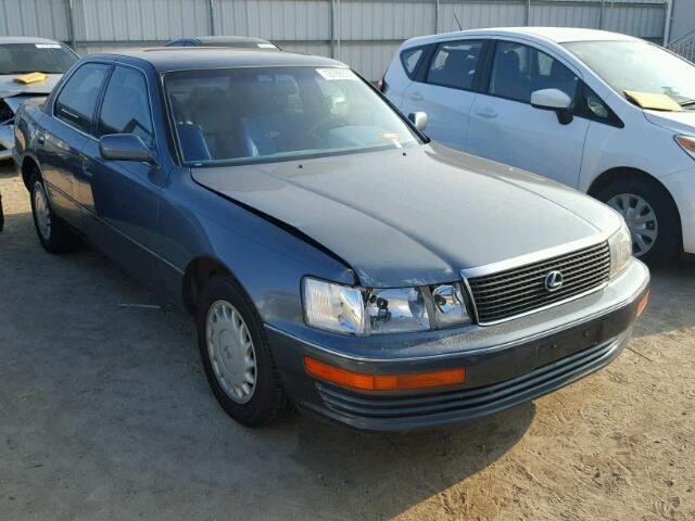 1991 Lexus LS400 | 943558