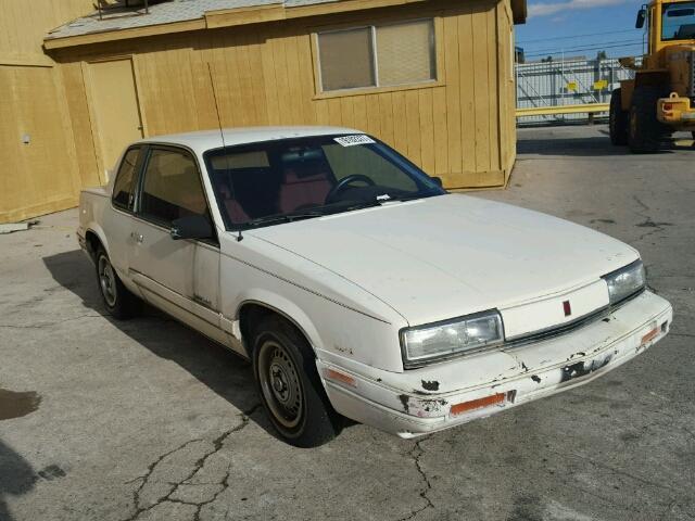 1991 Oldsmobile Cutlass | 943561