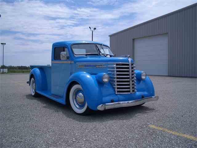 1942 Diamond T Pickup | 943565