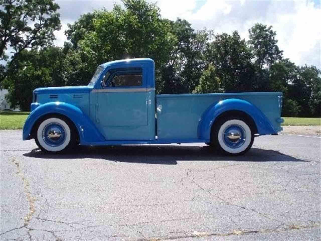 1942 diamond t pickup for sale cc 943565. Black Bedroom Furniture Sets. Home Design Ideas