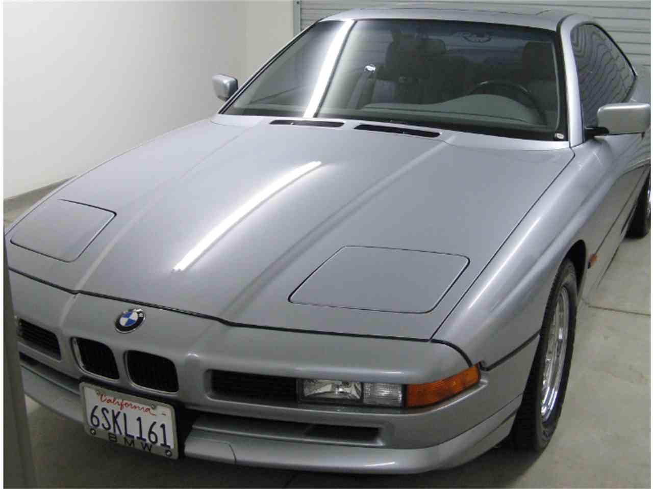 1996 BMW 840ci for Sale - CC-943568
