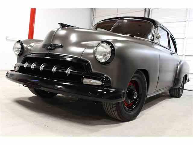 1952 Chevrolet Styleline | 943570