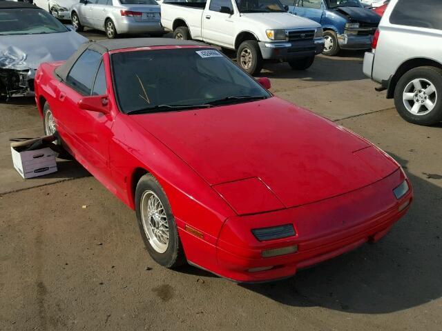 1991 Mazda RX-7 | 943573