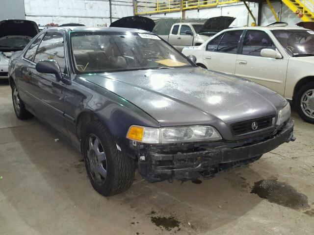 1991 Acura Legend | 943574