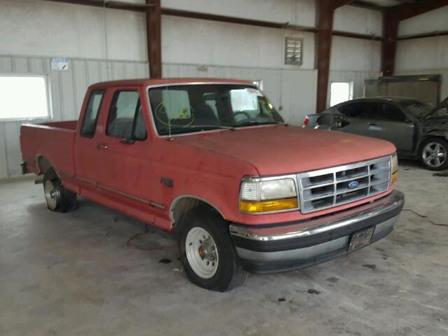 1992 Ford F150 | 943586