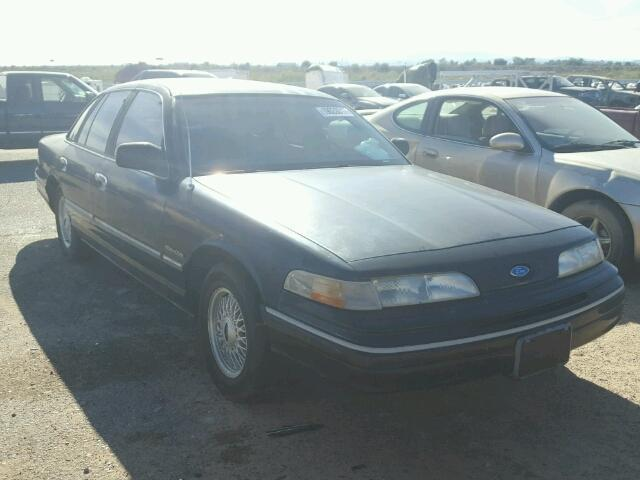1992 Ford Crown Victoria | 943588