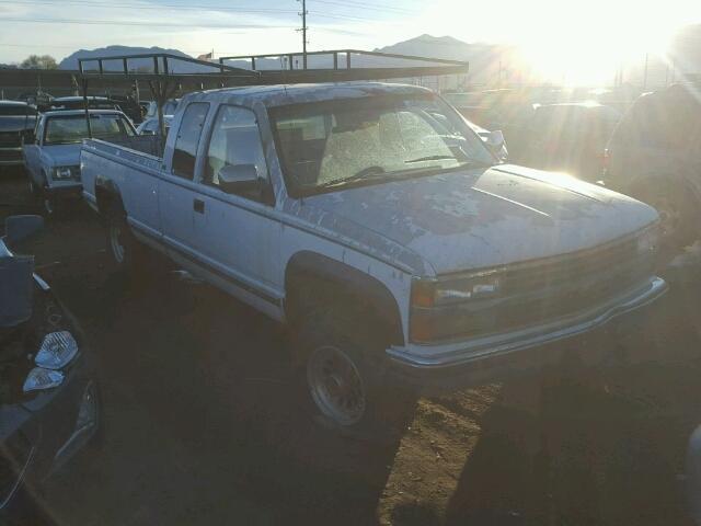 1992 Chevrolet C/K 3500 | 943596