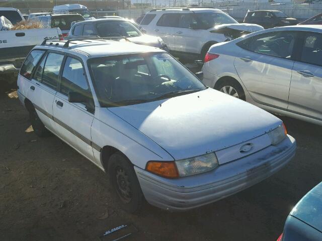 1992 Ford Escort | 943597