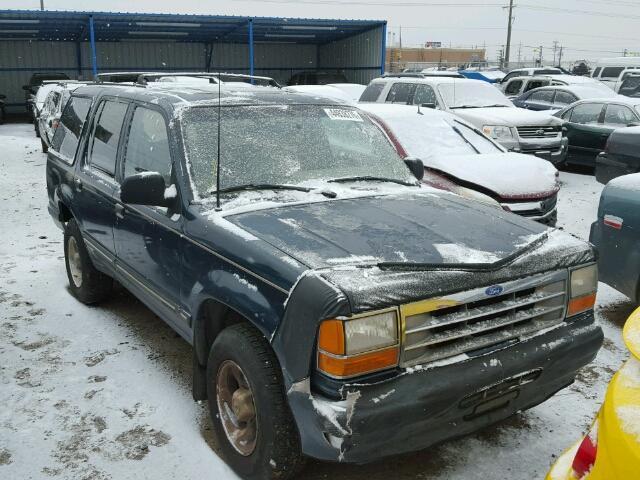 1992 Ford Explorer | 943599