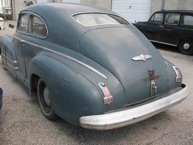 1949 Buick ROAD-MASTER | 940036