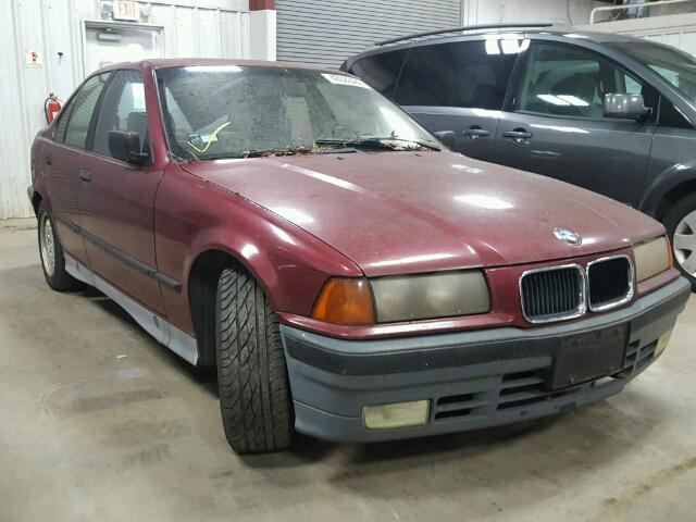 1992 BMW 3 Series | 943600