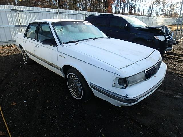 1993 Oldsmobile Cutlass | 943620