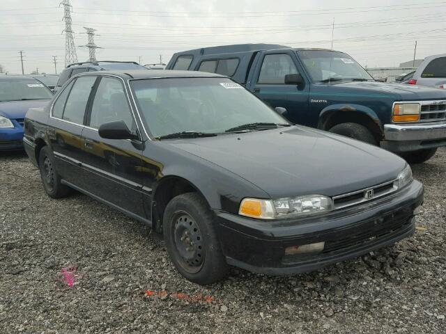 1993 Honda Accord | 943622