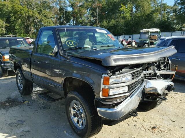 1993 Chevrolet C/K 1500 | 943627