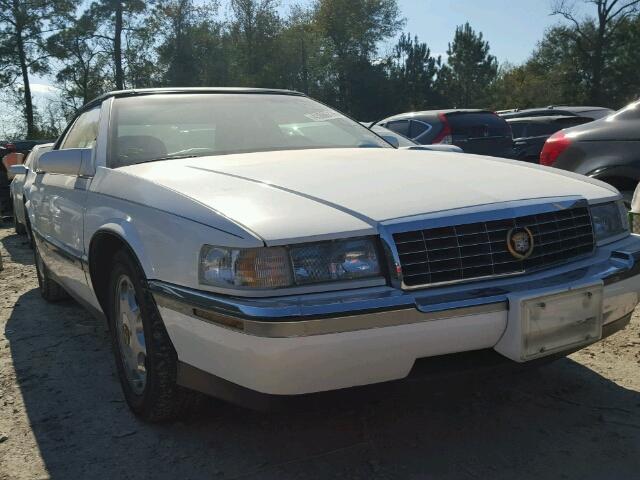 1993 Cadillac Eldorado | 943629