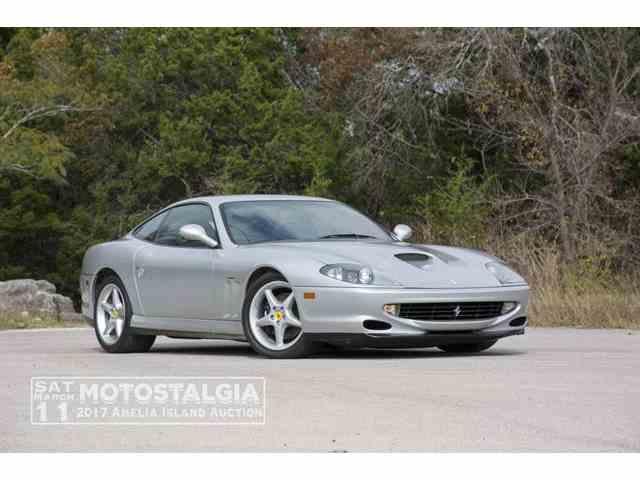 1999 Ferrari 550 Maranello | 940363