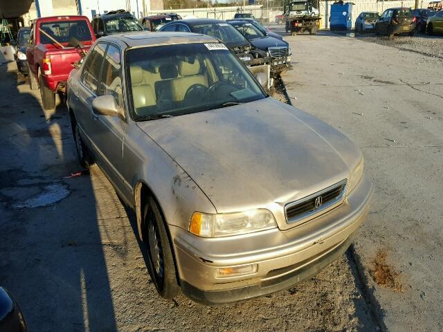 1993 Acura Legend | 943643