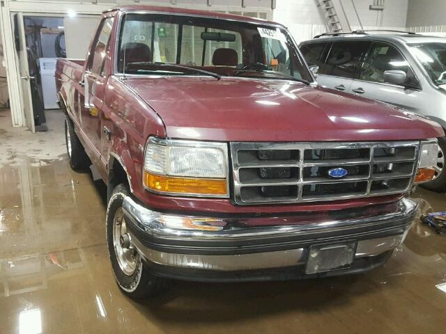 1993 Ford F150 | 943644