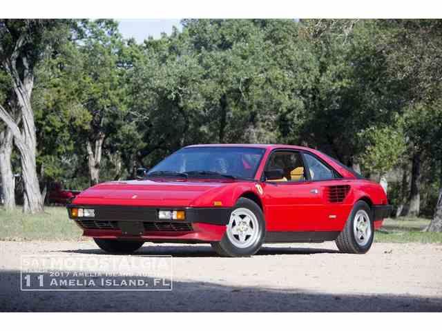 1982 Ferrari Mondial 8 | 940365