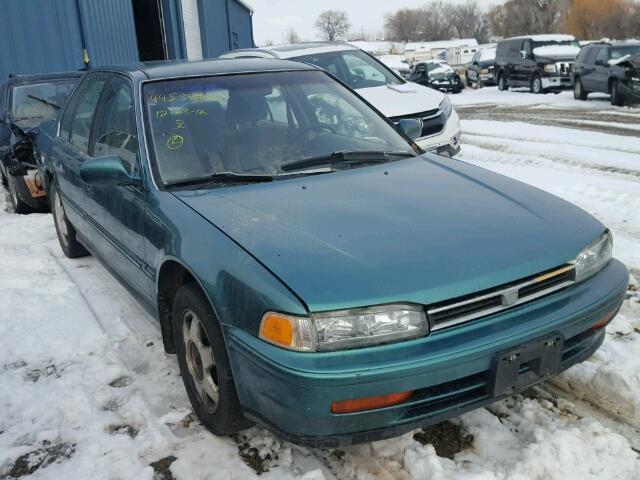1993 Honda Accord | 943650