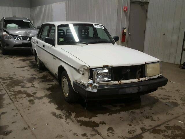 1993 Volvo 240 | 943658