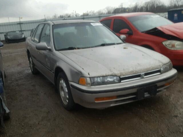 1993 Honda Accord | 943661