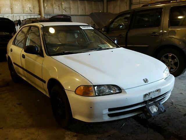 1993 Honda Civic | 943662