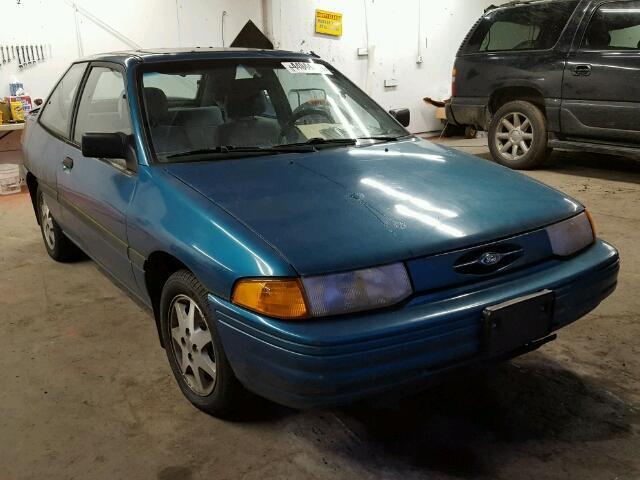 1993 Ford Escort | 943663