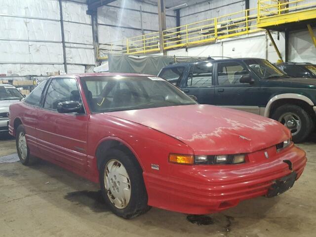 1993 Oldsmobile Cutlass | 943664