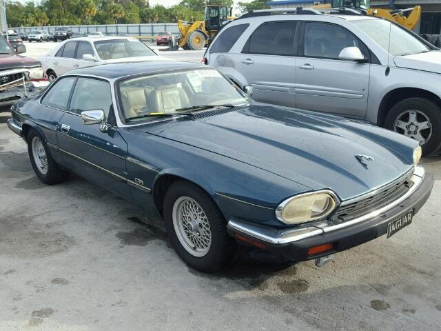1993 Jaguar XJS | 943669
