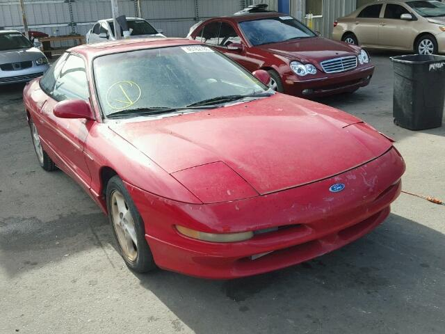 1993 Ford Probe | 943670