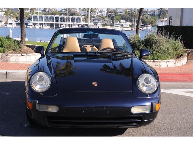 1996 Porsche 911 / 993 Carrera | 943675