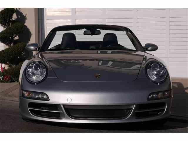 2006 Porsche 911 / 997 Carrera S | 943676